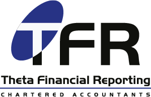 Theta Financial Reporting